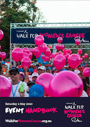 Walk Fundraising Guide