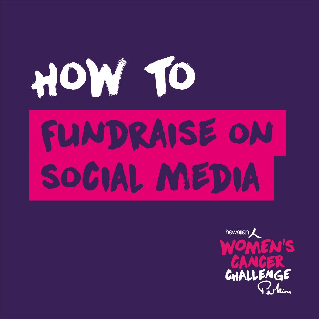 Social Media Fundraising Guide