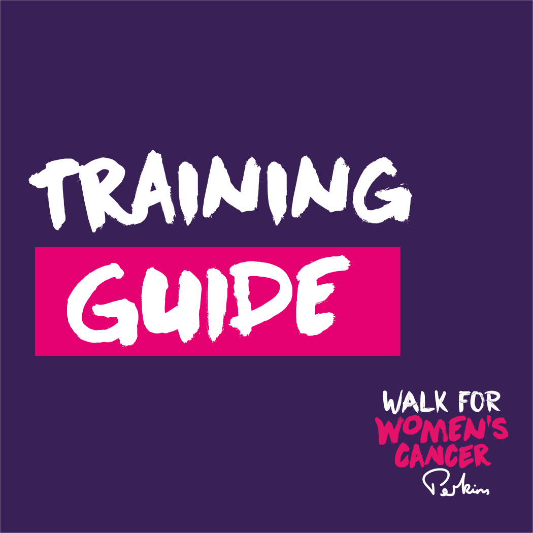 Walk Training Guide